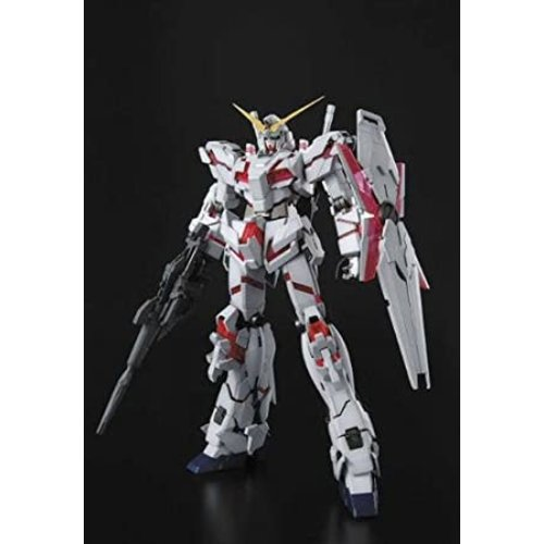 Bandai Gundam MG 1/100 Unicorn Gundam 18cm Model Kit