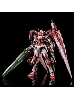 Bandai Gundam MG 1/100 OO 7 Sword Trans-Am Special Coating Model Kit