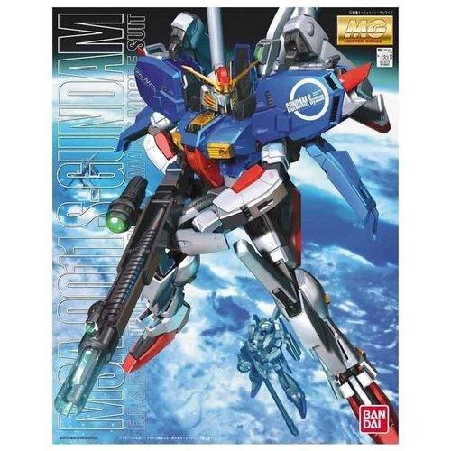Bandai Gundam MG 1/100 MSA-0011 S-Gundam Model Kit