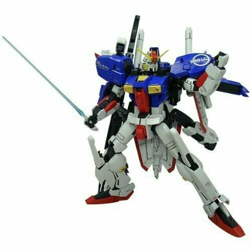 Bandai Gundam MG 1/100 MSA-0011 S-Gundam Model Kit