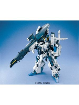 Bandai Gundam MG 1/100 FZ-020A FAZZ Gundam Model Kit
