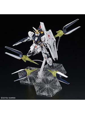 Bandai Gundam RG 1/144 Gundam NU Fin Funnel Effect Set 19.3cm