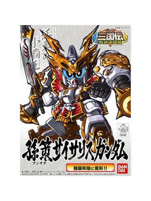 Bandai Gundam SD BB349 Sonsaku Physalis Japanese Ver Model Kit 8cm