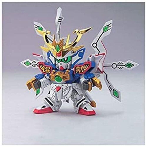 Bandai Gundam SD BB370 LegendBB Musha Godmaru Model Kit 8cm