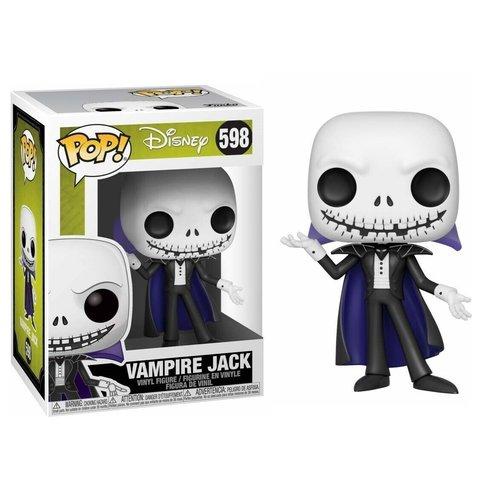 Funko Funko POP! Disney 598 Nightmare Before Christmas Vampire Jack