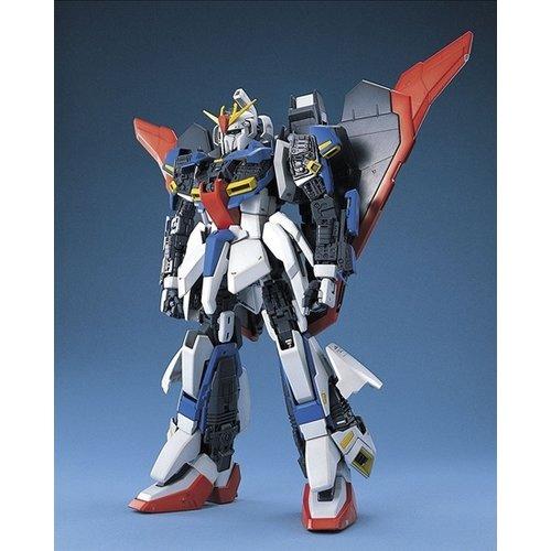 Bandai Gundam Perfect Grade Zeta MSZ-006 Model Kit