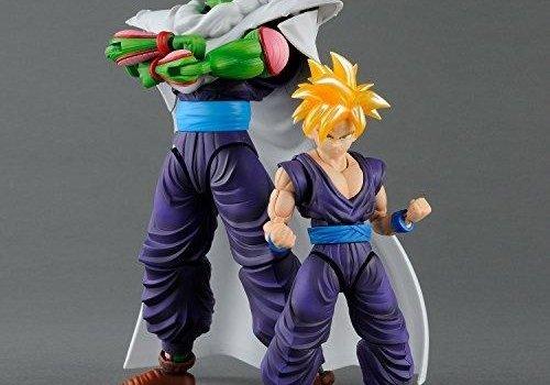 Dragon Ball Bandai Model Kits