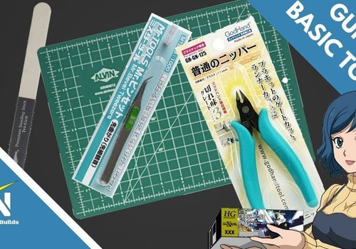 Bandai Tools