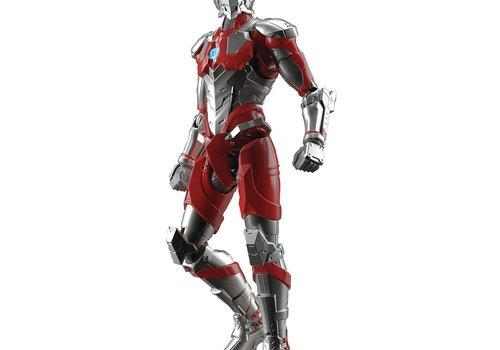 Ultraman Bandai Model Kits