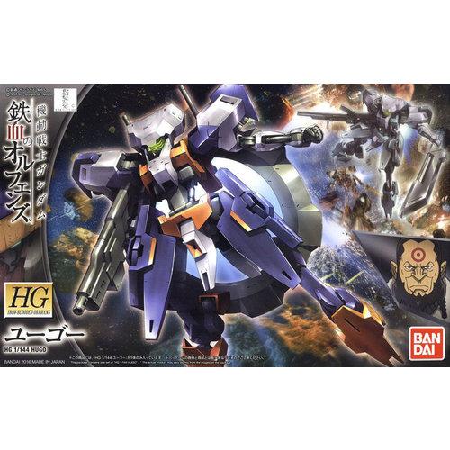 Bandai Gundam IBO HG 1/144 Hugo Model Kit 13cm 022
