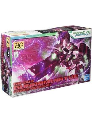 Bandai Gundam HGUC Virtue Transam Mode Scale 1:144 Model Kit