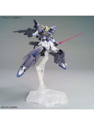 Bandai Gundam HGBD:R Gundam Tertium Sids Mobile Suit 1:144 Model Kit