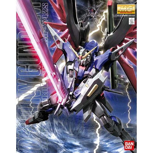 Bandai Gundam MG Destiny Gundam Scale 1:100 Model Kit