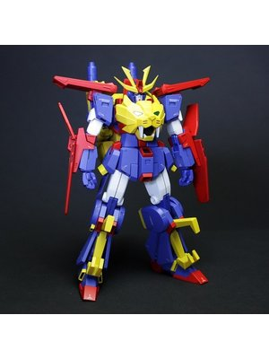Bandai Gundam HG 1/144 Gundam Tyron 3 Model Kit