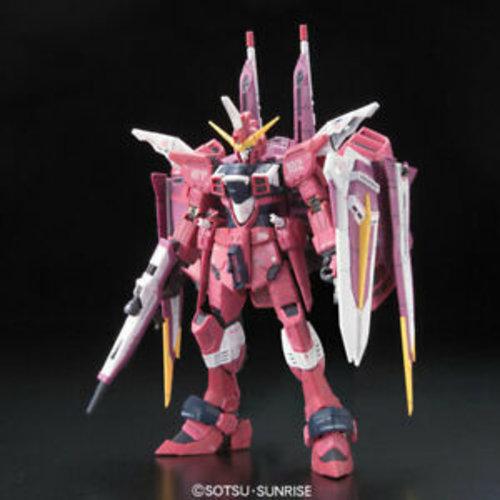 Bandai Gundam Justice Gundam RG 1/144 Model Kit