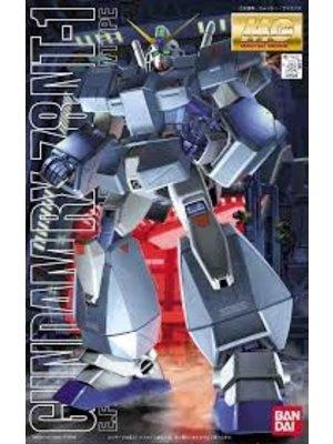 Bandai Gundam MG 1/100 Gundam RX-78NT-1 Model Kit
