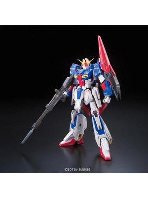 Bandai Gundam RG Zeta Gundam 13cm