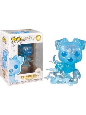 Funko Funko POP! Harry Potter 105 Patronus Ron Weasley Figure
