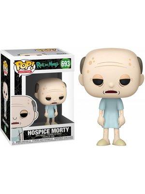 Funko Funko POP! Rick and Morty 693 Hospice Morty Figure
