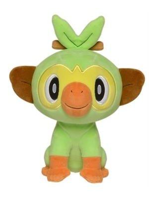 Pokemon Pluche Grookey 20Cm