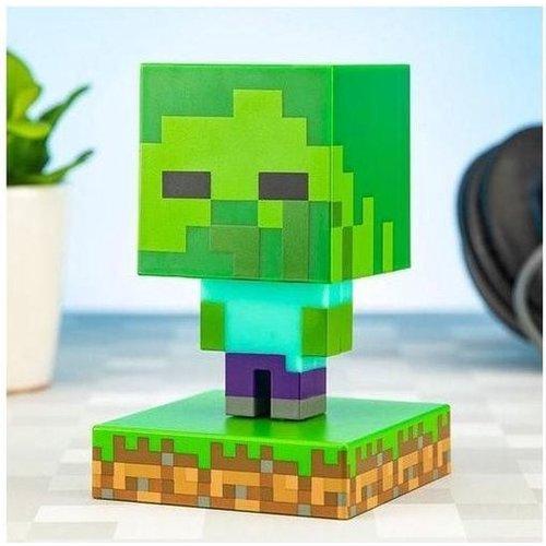 Minecraft Zombie Light