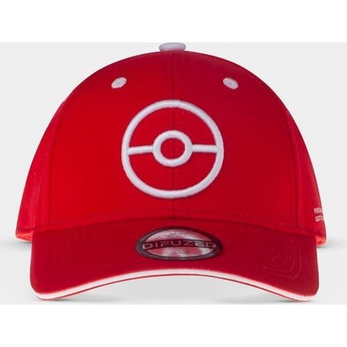 Difuzed Pokemon Trainer Tech Cap