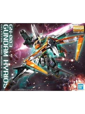 Bandai Gundam MG 1/100 Gundam Kyrios Model Kit