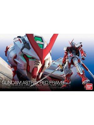 Bandai Gundam RG 1/144 MBF-P02 Gundam Astray Red Frame Model Kit 13cm