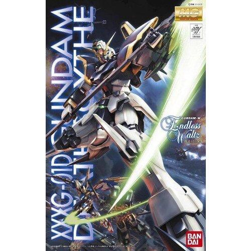 Bandai Gundam MG 1/100 Deathscythe Model Kit 18cm