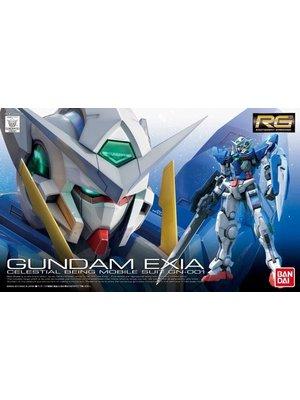 Bandai Gundam RG 1/144 GN-001 Gundam Exia Model Kit 15