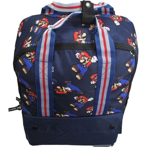Nintendo Super Mario All Over Backpack 46x30cm