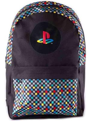 Sony Playstation Retro Backpack 41x31x13