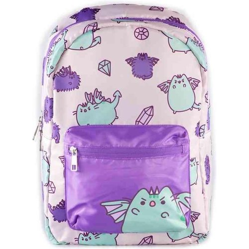 Pusheen All Over Print Backpack 41x31x3