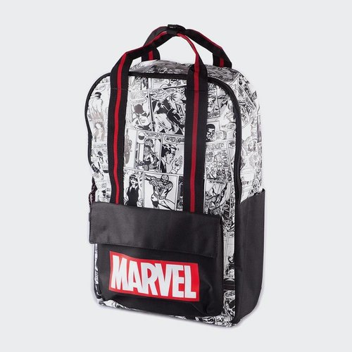 Marvel Comic Character All Over Print Backpack 46x30