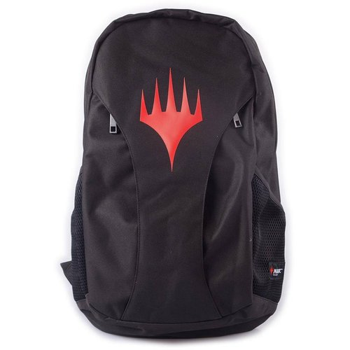 Magic the Gathering 3D Embroidery Logo Backpack 41x31cm