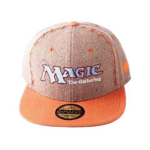 Magic the Gathering Core Snapback Cap