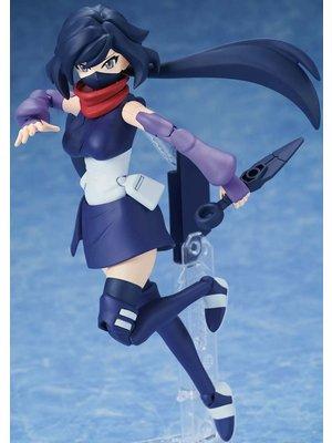 Bandai Gundam Diver Ayame Aya's Diver Look Figure Rise