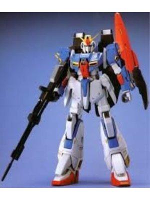 Bandai Gundam MG 1/100 Z-Gundam MSZ-006 Zeta Model Kit