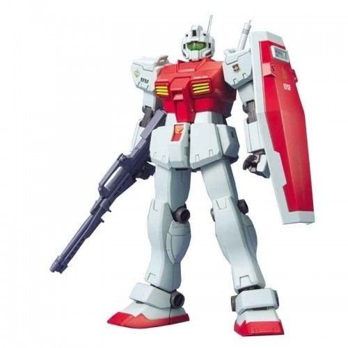 Bandai Gundam MG 1/100 RGM-79C GM (Space Use) Model Kit