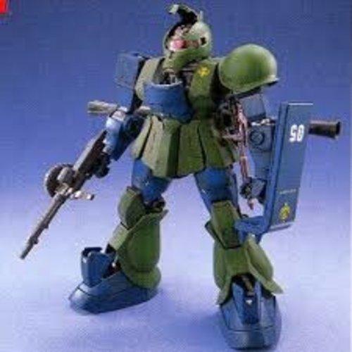 Bandai Gundam MG 1/100 MS-05B Zaku I Model Kit