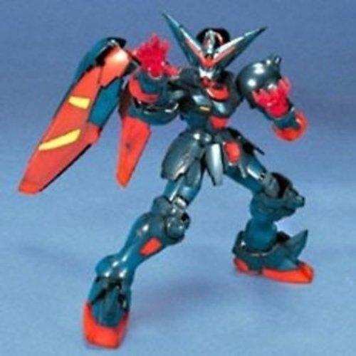 Bandai Gundam MG 1/100 Master Gundam Model Kit 18cm