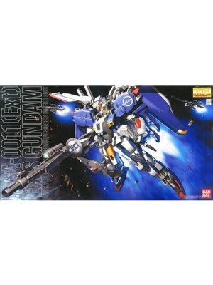 Bandai Gundam MG 1/100 MSA-0011 Ext EX-S Gundam Model Kit