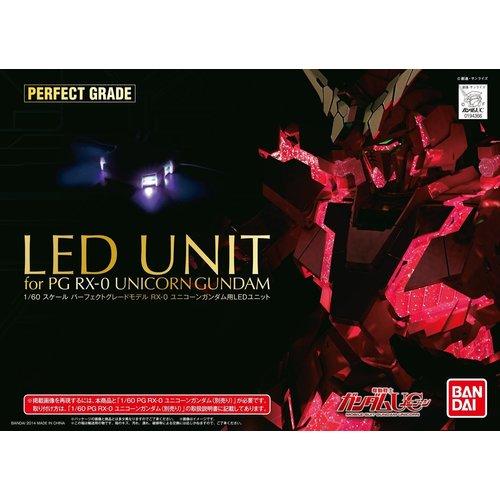 Bandai Gundam Led Unit For PG Unicorn RX-0 1/60 Model Kit