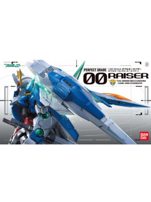 Bandai Gundam PG 1/60 Perfect Grade OO-Raiser Model Kit