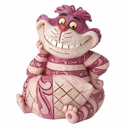 Disney Traditions Disney Traditions Cheshire Cat Mini Figurine