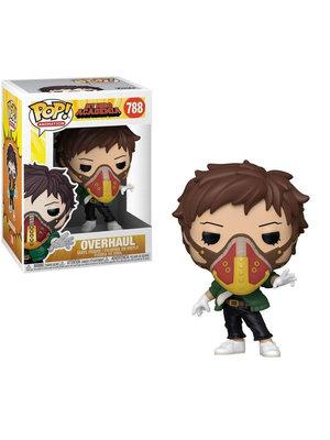 Funko Funko POP! My Hero Academia 788 Kai Chisaki Overhaul Figure