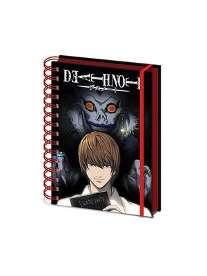 Death Note Shadow Notebook A5