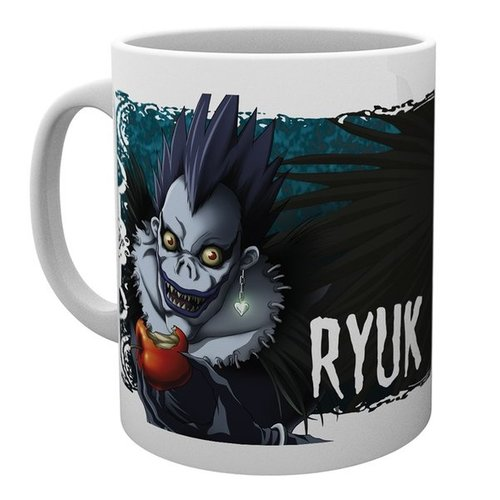 Death Note Ryuk Mug 315ml