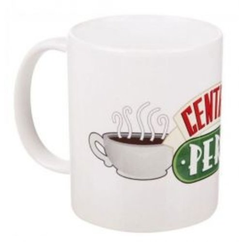 Friends Central Perk Mug 315ml