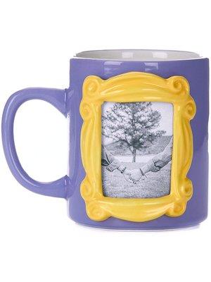 Friends Photo Frame 3D Mug 300ml